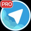 Supergram Pro - Super Advanced Messenger
