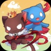 Cats King - Dog Wars: RPG Summoner Cat Game