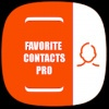Favorite Contacts PRO
