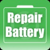 Repair Battery - Extend Battery Lifetime